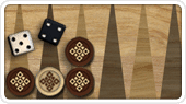 Backgammon  Online