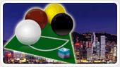 Billar Americano - Bola 7 Online