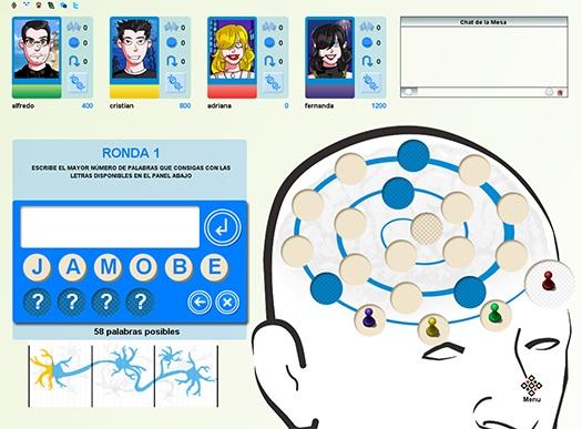 Eureka Online MagnoJuegos
